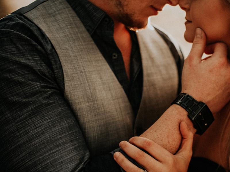 Признаки истинно сексуального мужчины | Ukr-vybir