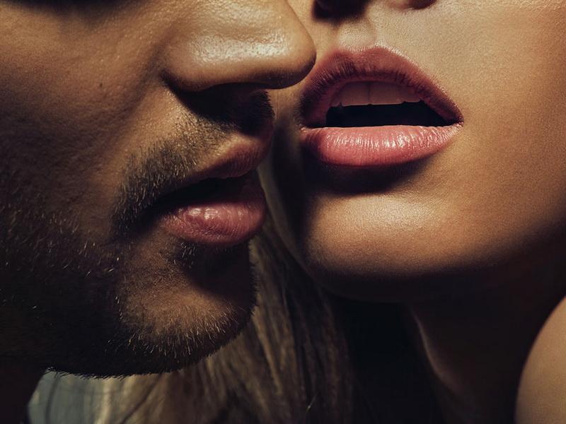 Влияние секса на жизнь человека